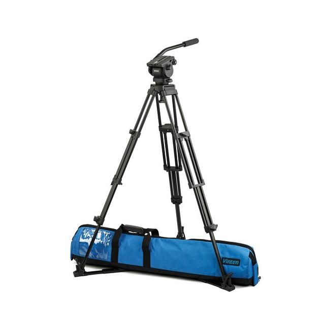 Vinten VB-AP2F Vision Blue System with Floor Spreader
