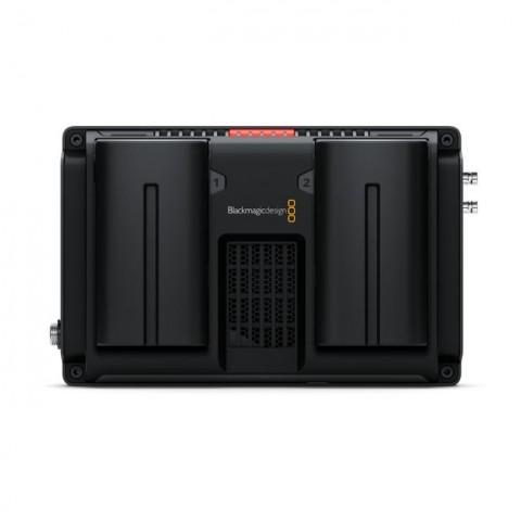 Blackmagic Design Video Assist 5'' 12G HDR