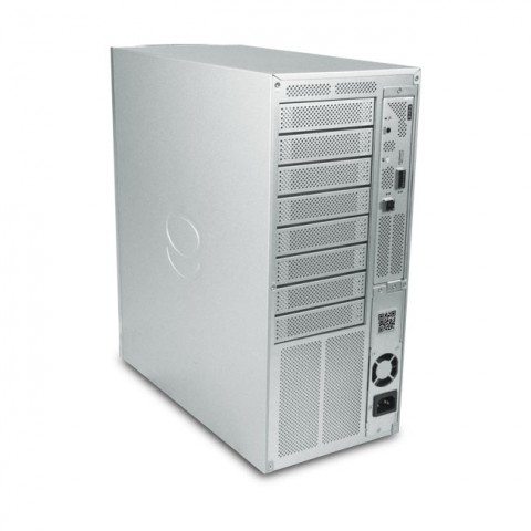 Accusys A08S4-SJ 8-Bay Tower JBOD Subsystem