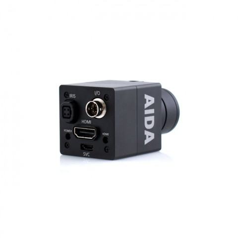 AIDA Imaging HD-100 Full HD HDMI Camera with TRS Stereo Audio Input