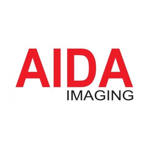 AIDA Imaging RS-232C Mini Din to RJ45 Gender Changer