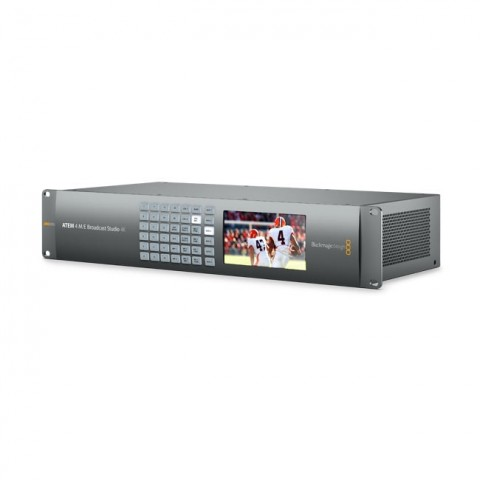 Blackmagic Design ATEM 4 M/E Broadcast Studio 4K
