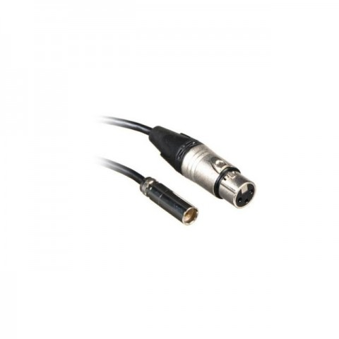 Blackmagic Design Video Assist Mini XLR Cables