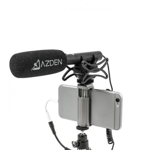 Azden Smartphone Mount