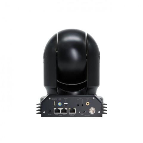 BirdDog Eyes P200 1080P Full NDI PTZ Camera with Sony Sensor & HDMI/3G-SDI (Black)