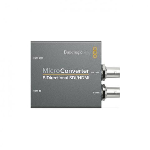 Blackmagic Design Micro Converter - BiDirectional SDI/HDMI