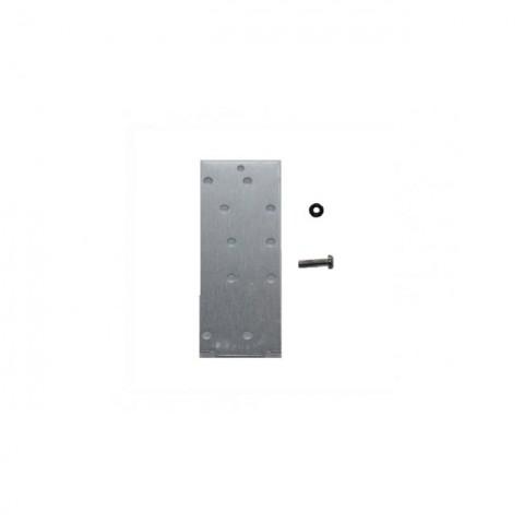 Blackmagic Design openGear Rear Module Blank Plate for OG3 and DFR-8321 Frames