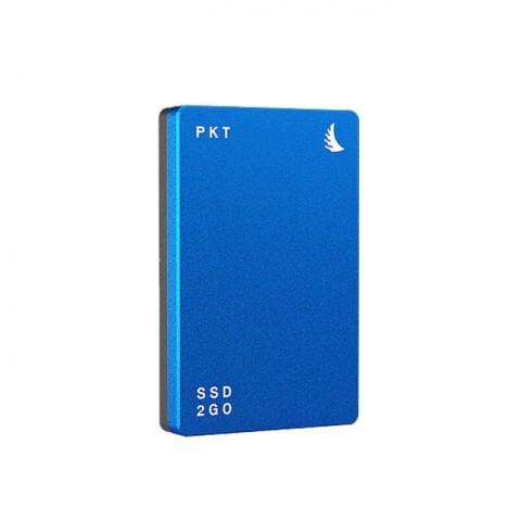 Angelbird SSD2GO PKT MK2 512GB (Blue)