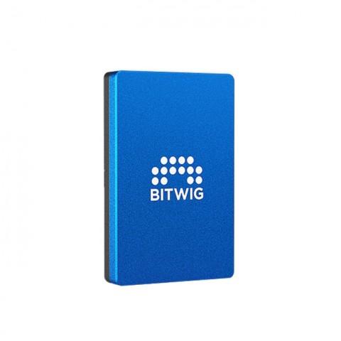 Angelbird SSD2GO PKT MK2 BITWIG 512 GB (Blue)