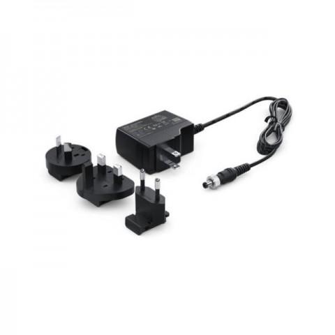 Blackmagic Design Power Supply - Converters 12V12W Locking