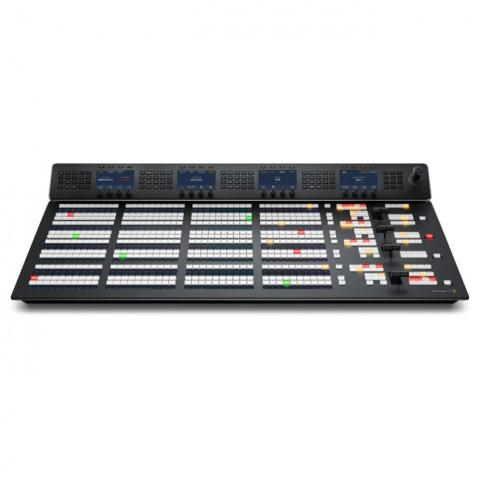Blackmagic Design ATEM 4 M/E Advanced Panel
