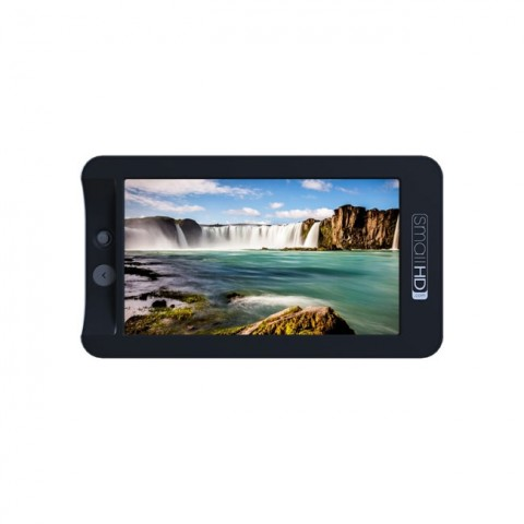SmallHD 502 Bright Full HD On-Camera Monitor Bundle
