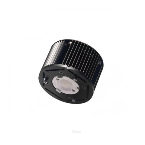 Hive Lighting Bumble Bee 25-CX Par Spot Omni-Color LED Light (with Reflector and Barn Doors)