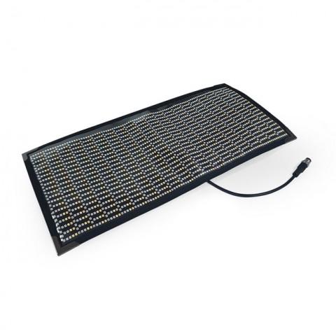 Cineroid RGBW CFL800 Flexible LED Light (V-Mount)