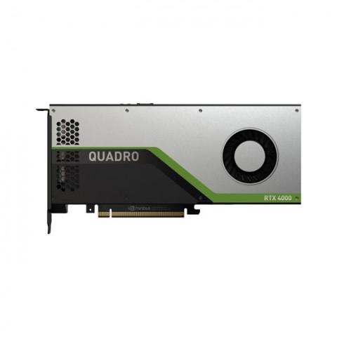 Cubix nVidia Quadro RTX 4000 Graphics Card by PNY