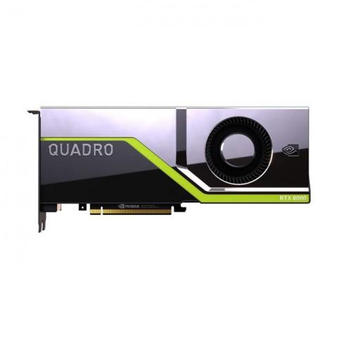 Cubix nVidia Quadro RTX 8000 Graphics Card by PNY