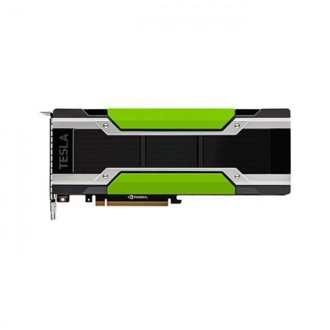 Cubix NVIDIA Tesla P100  GPU Card (3584 CUDA Cores, 16GB)