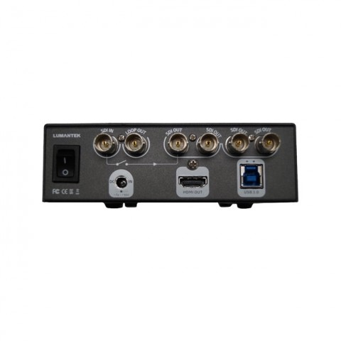 Lumantek DSK Live CG Generator (USB 3-Type Overlay)
