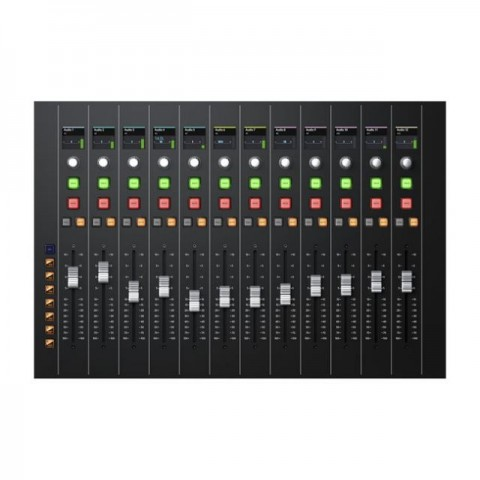 Blackmagic Design Fairlight Console Channel Fader