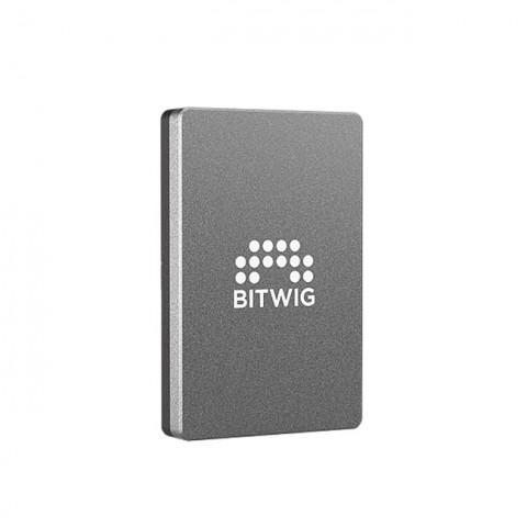 Angelbird SSD2GO PKT MK2 BITWIG 512 GB (Graphite Grey)