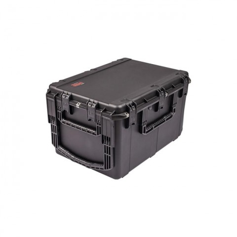 Hive Lighting Plasma Par 1000 Single with Remote Ballast Light Hard Rolling Case