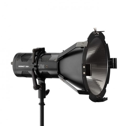 Hive Lighting Hornet 200-C Par Spot Omni-Color LED Light
