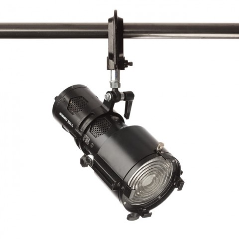 Hive Lighting Hornet 200-C Studio Adjustable Fresnel Omni-Color LED Light