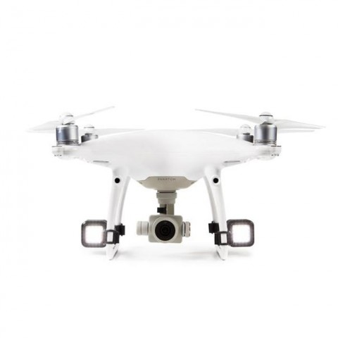 Litra Drone Leg Mount