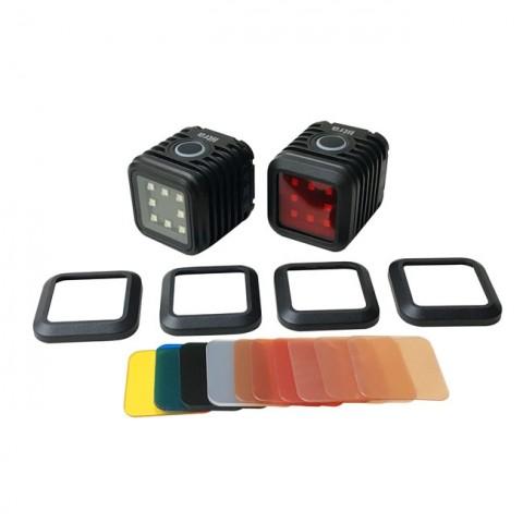 Litra Rosco & Color Filter Set