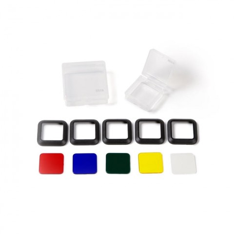 Litra Marine & Color Filter Set