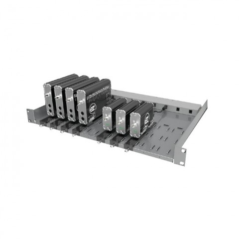 Lumantek Converter Rack Mount