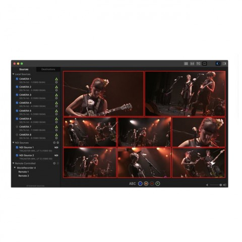 Softron MovieRecorder 4 (Upgrade from MovieRecorder 3, No Option, 4 Pack)