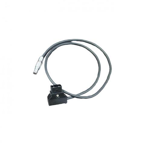 Nimbus D-Tap Cable Adapter (Mini Jack DC Input to D-TAP)