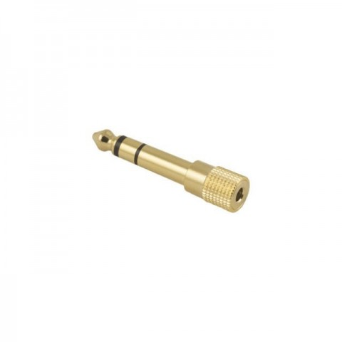 Padcaster Headphone Jack