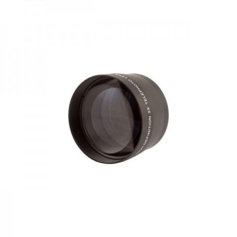 Padcaster Telephoto Lens