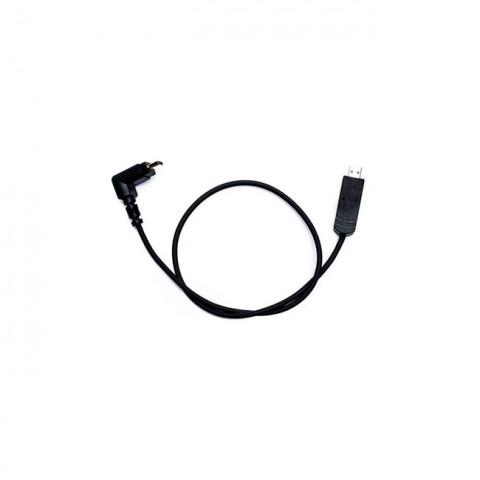 SmallHD 12'' Micro to Right Angle Micro HDMI Cable