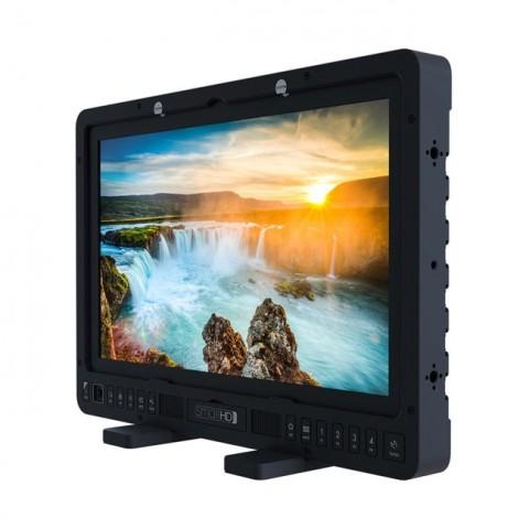 SmallHD 1703 P3X 17'' Studio Monitor Kit (Gold Mount)