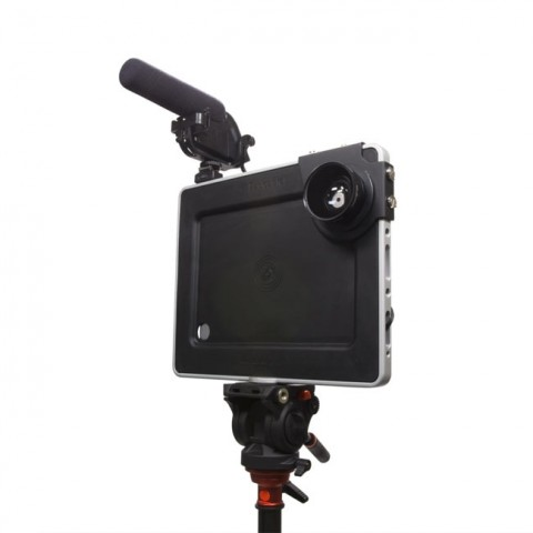 Padcaster Starter Kit for iPad Air, Air 2, Pro 6.7, 5th & 6th Generations