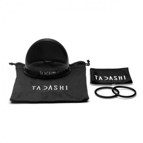 Tadashi Neutral Density 0.9 Filter (3-Stop)