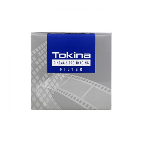 Tokina 4 x 4'' Hydrophilic Coating Protector Filter
