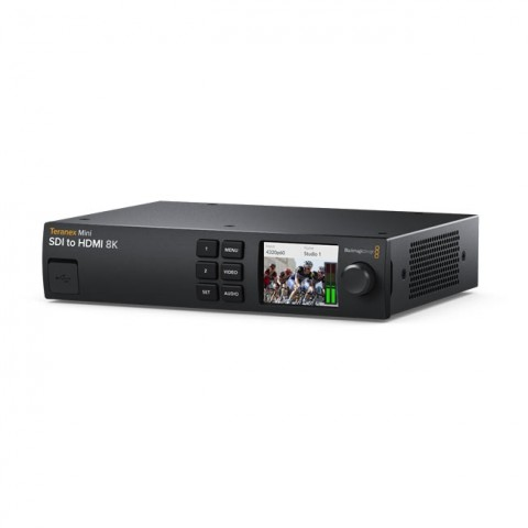 Blackmagic Design Teranex Mini SDI to HDMI 8K