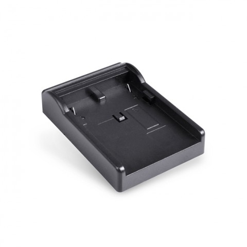 Cineroid Battery Holder for Canon BP-911 Series
