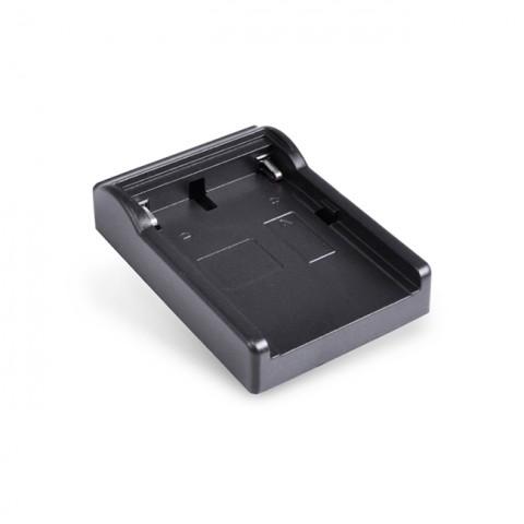 Cineroid Battery Holder for Sony NPF L Series