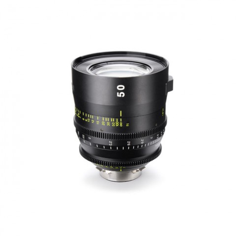 Tokina Cinema Vista 50mm T1.5 EF Mount (Imperial Focus Scale)