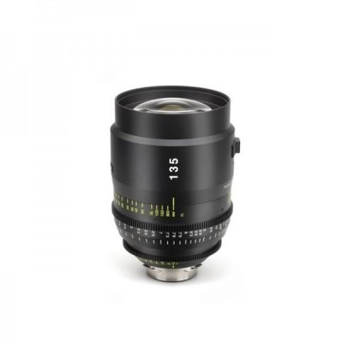 Tokina Cinema Vista 135mm T1.5 Lens (Sony E Mount, Imperial Focus Scale)