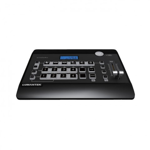 Lumantek ez-Pro VS4 4x1 Seamless Switcher